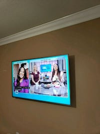 TV mounting services! Dallas, 75235