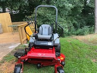 Exmark lazer 48 inches very good condition año 2017 Buford, 30519