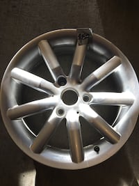 Rim for smart car  Spruce Grove, T7X 0A7