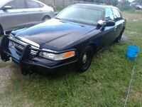 Ford - Crown Victoria - 1999 Tampa, 33610