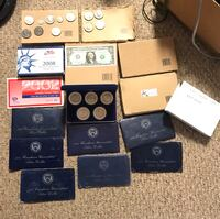 Vintage rare coins and currency  Prattville, 36066