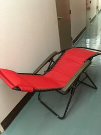 Outdoor reclining lounge chair Los Angeles, 91403