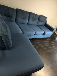 Sofa for sale  Mississauga, L5B