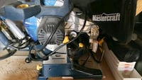 Mitre saw, table saw, circular saw