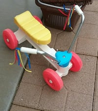 Child's Riding Toy. Good condition.  Hanover, 17331