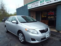 Clean Carfax, Serviced w/New Tires, Cruise Control, AUX Input, Power Windows & L Twinsburg, 44087