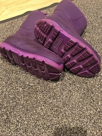 Snow Boots size 31 for kid Oslo, 0273