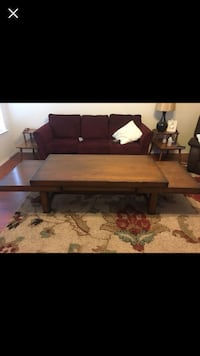 brown wooden coffee table screenshot Wylie, 75098