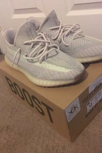 Yeezy 350 Citrin  (CASH APP ONLY)