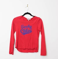 Chloe Long Sleeve Shirt