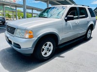 2002 Ford Explorer Limited 4x4 Capitol Heights