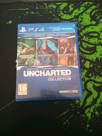 Uncharted: The Nathan Drake Collection 3 in 1