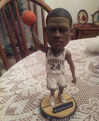 Desmond Mason Bobble head NBA Player Edmond, 73012