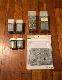 Arts and crafts combo glitter set originally over $50 Washington, 20002