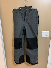 Colombia pants black  Brampton, L6R 3E4