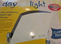 Day - light  Carex Day - light classic bright therapy lamp 10000 LUX West Vancouver, V7T 1A4