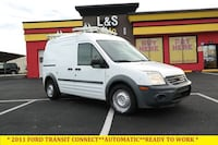Ford-Transit Connect-2011 Fredericksburg