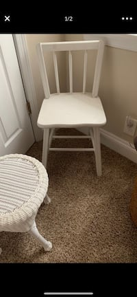 Kids Chair and Side table Baltimore, 21224