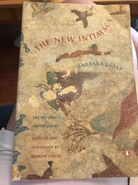 The New Intimacy — Book Raleigh, 27612