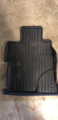 black car floor mat set Barrie, L4N