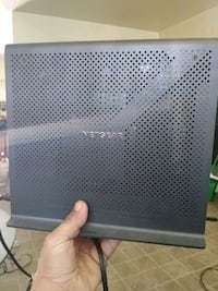 Cable modem voice router Salinas, 93906