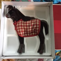 American Girl Doll Horse Springfield, 22150
