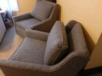 reupholstered chairs  Alexandria, 22315