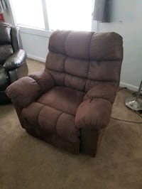 Extra Large Recliner Norfolk, 23508