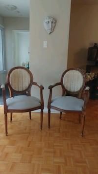 Louis XV Chairs Toronto, M2N