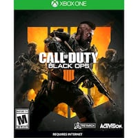 Call of duty black ops IIII 4