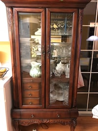 China cabinet Sandy Springs, 30350