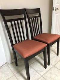 Two Kitchen Chairs Abbotsford, V2S 1H1
