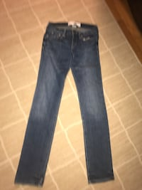 Women's Aberocrombie and Fitch Jeans