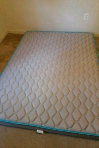 Queen mattress(negotiable) Arlington, 22203