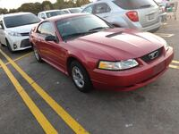 2004 Ford Mustang 3.8 Standard Houston