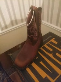 Ariat 7.5Work boot  Houston, 77096