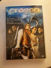 DVD Eragon Saint-Affrique, 12400