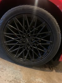 20 inch rims off dodge charger Indianapolis, 46214