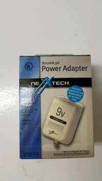 9V 800mA power adapter Burnaby, V5G 1V6