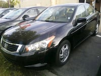 2010 Honda Accord Dayton