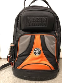Backpack Klein tools save $20 OFFER won't last  Silver Spring, 20902