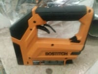 Bostich air stapler new Plant City, 33565