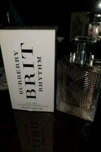 Authentic Burberry 50ml brand new Brampton, L6V 4R8