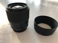 Sigma 30mm F1.4 for MFT