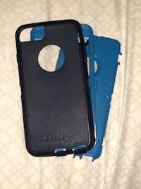 Blue otterbox case iPhone 6 Plus or 7 plus Alexandria, 22304