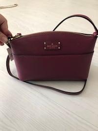 Brand New Kate Spade Purse- Tag still on!!