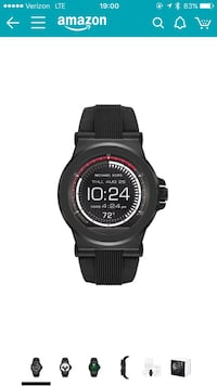 Michael Kohrs smart watch Omaha, 68144