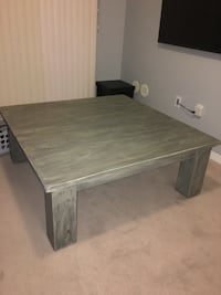 Coffee Table Solid Wood Oakville, L6M 0L6