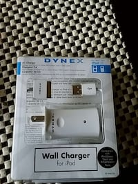 Dynex Wall Charger pack