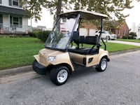 Golf cart 2010 Tomberlin Street legal